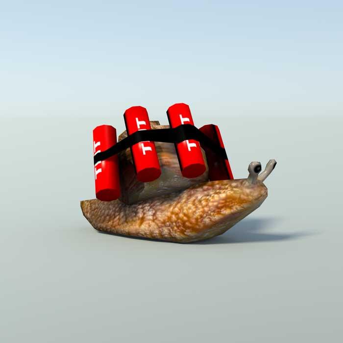snailRender